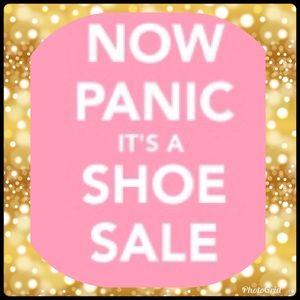 Shoes - Shoes, shoes , shoes!!